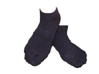 Coolmax sport teensok sneaker zwart 30CS-2S/35-39  35-39