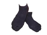 Coolmax sport teensok sneaker zwart 30CS-2L/44-48  44-48