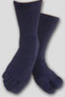 Unikleur Donkerblauw 30M-4 - 35-42  35-42